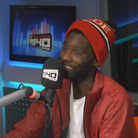 Wretch 32 Big Top 40 Studio