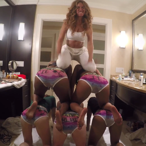 Beyonce 7 11