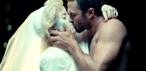 Lady Gaga Taylor Kinney You And I Video