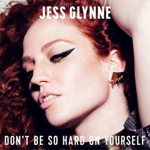 Artwork for Don't Be So Hard On Yourself