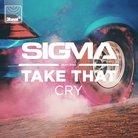 Sigma Take That Artwork Cry