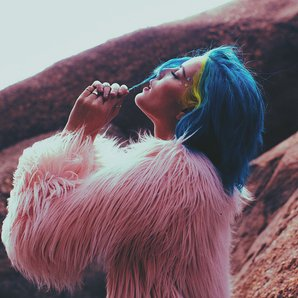 Halsey Press Shot 2016