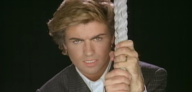 George Michael Careless Whisper